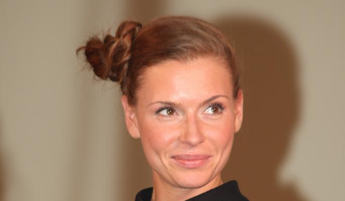 Куценко оценил роскошные формы раздетой Толкалиной