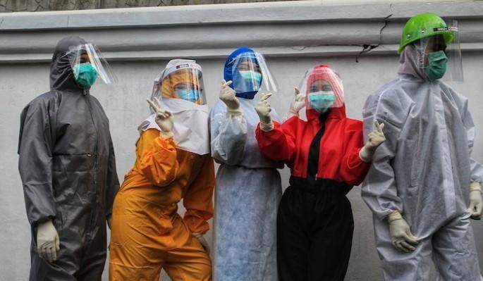 Коронавирус: последние новости на сегодня, 2 августа 2020 года