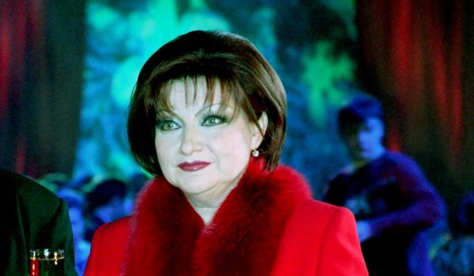 Елена Степаненко вспомнила о разводе: Это было большой неожиданностью