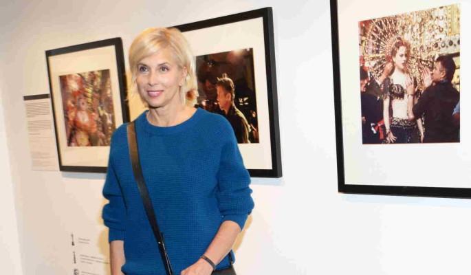 Алена Свиридова раскрыла подробности рождения первенца