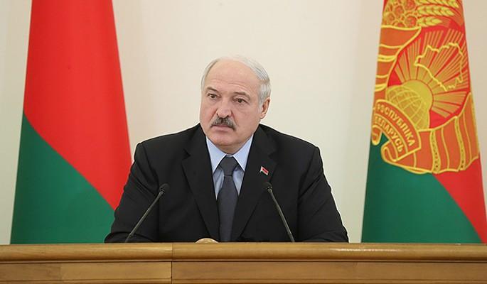 Источник: Белорусские силовики отказываются от поддержки Лукашенко