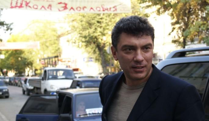 18-летняя дочь Бориса Немцова вышла замуж