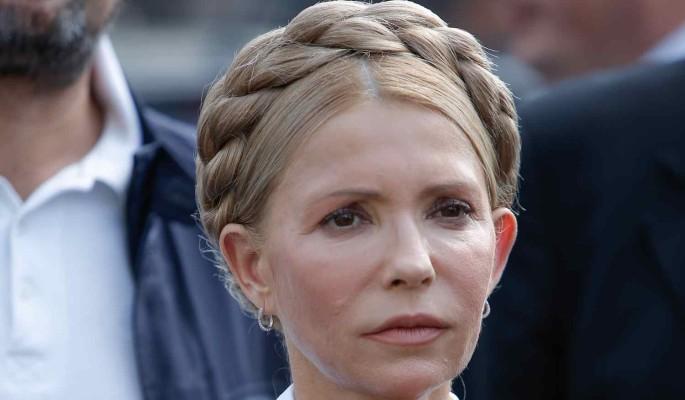 Тимошенко заявила об ошибке украинцев: Выбрали правительство невежд