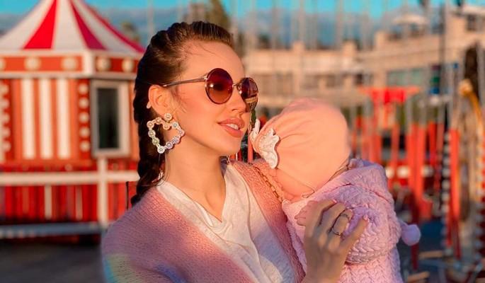 Костенко раскрыла секреты счастливой семейной жизни с Тарасовым