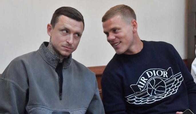 Мосгорсуд отменил приговор Мамаеву и Кокорину