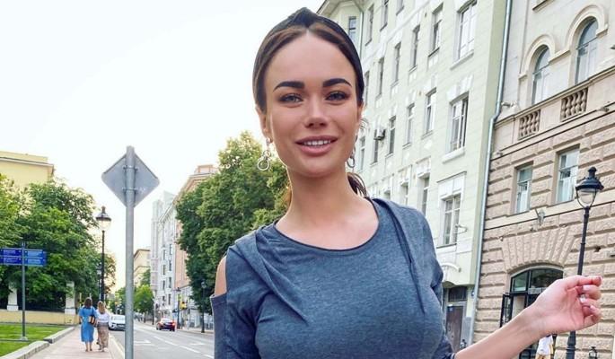 Яна Кошкина – новая ведущая проекта