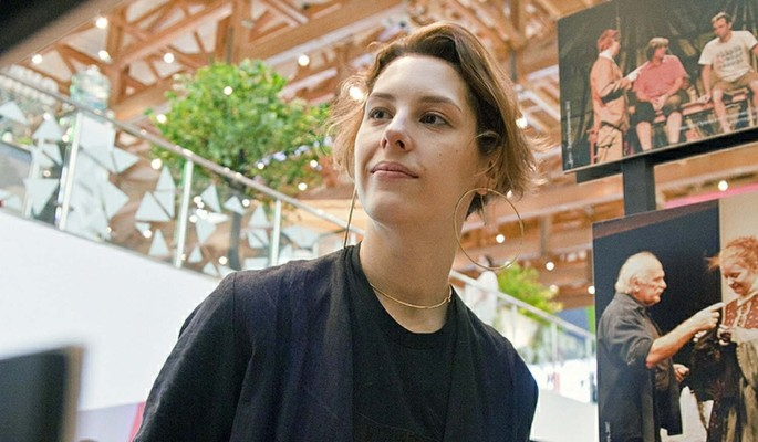 Ирина Горбачева перестала скрывать связь с экс-солистом Quest Pistols