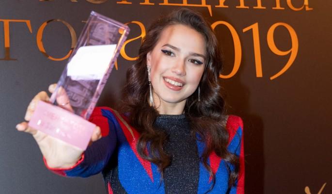 Загитова вошла в пятерку самых красивых женщин России