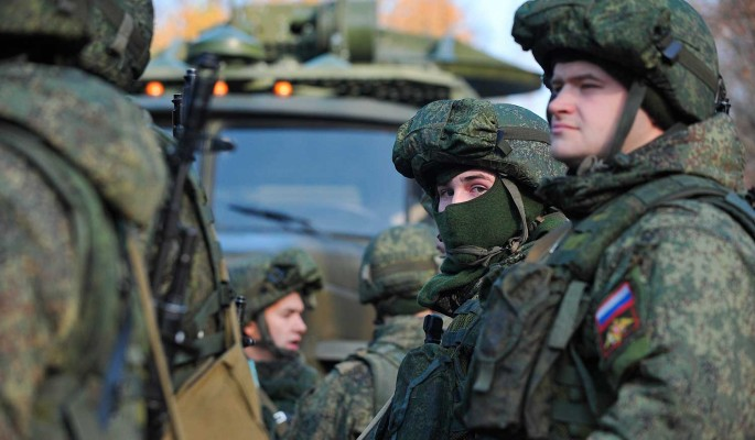 Надбавка 20 тысяч: власти подняли зарплаты некоторым военным