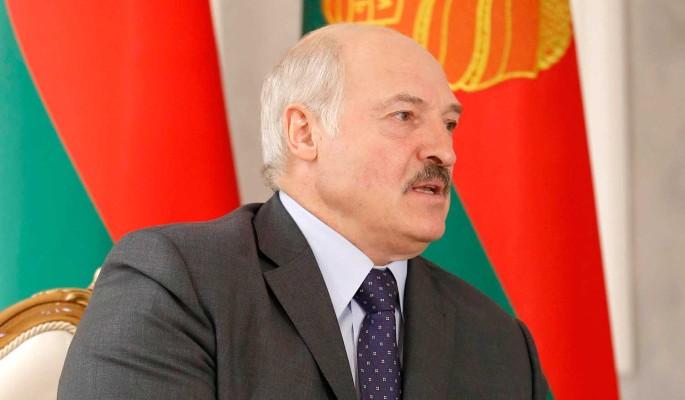 Лукашенко обвинил Россию в огромных экономических потерях Белоруссии