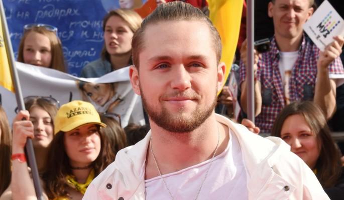 Соколовский столкнулся с проблемой во время подготовки к шоу Первого канала