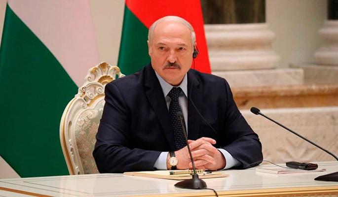 Жириновский не исключил бегства Лукашенко из Белоруссии
