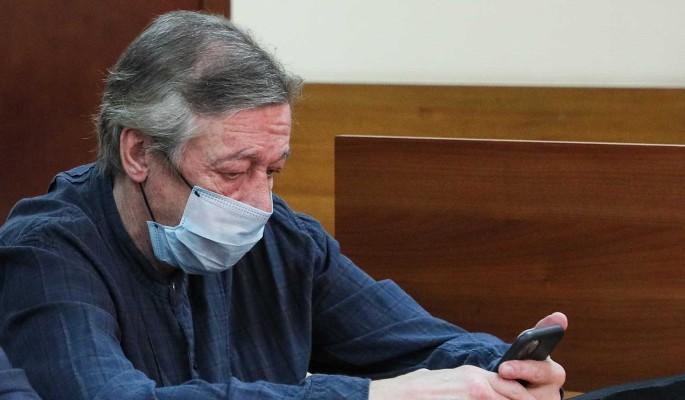 Адвокат Ефремова уличил родных погибшего водителя в подделке доказательств