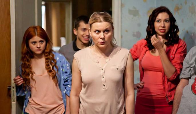ТНТ анонсировал выход четвертого сезона сериала
