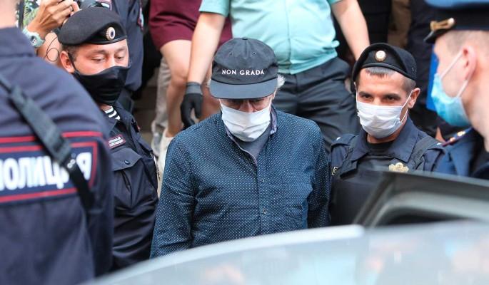 Хамское поведение: новые показания очевидцев смертельной аварии с Ефремовым