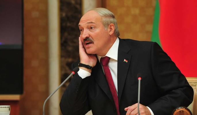Россия и Запад могут объединиться для свержения Лукашенко