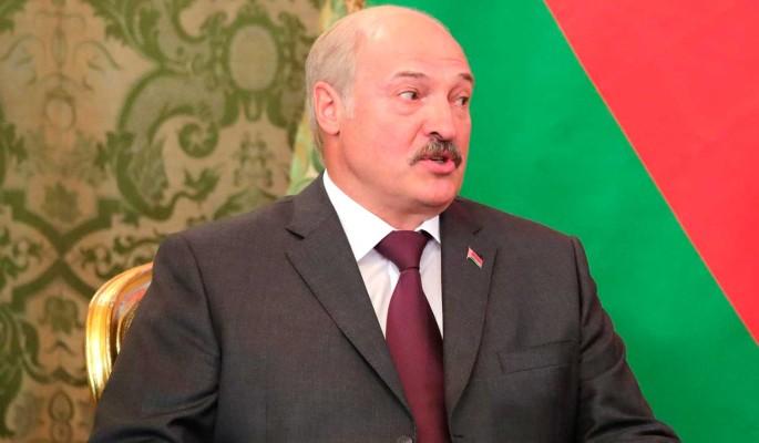 Лукашенко о задержании россиян: Не надо пугать нас последствиями