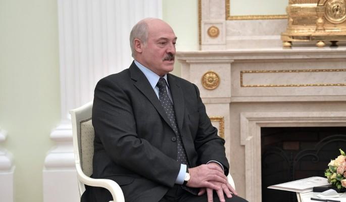 Перенесший коронавирус Лукашенко заявил о намеренном заражении