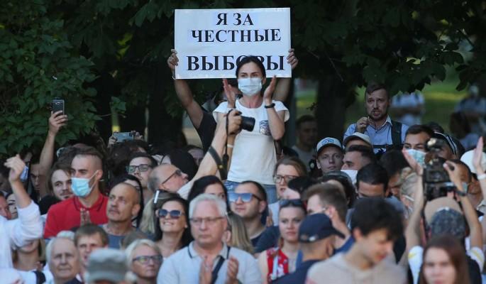 Дворцовый переворот для Лукашенко: названы причины возможной революции в Белоруссии
