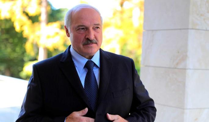 Заявление Лукашенко про Крым возмутило белорусов