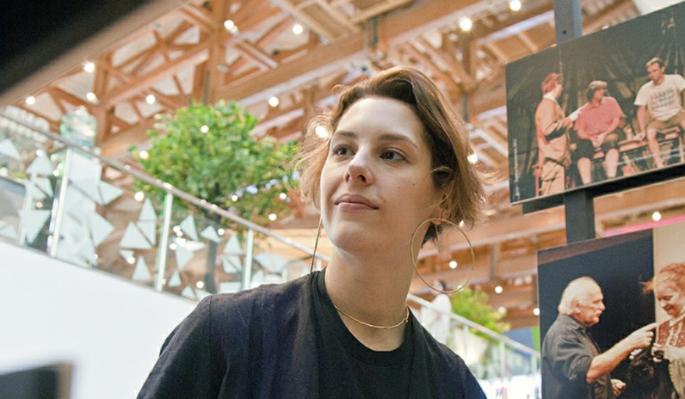 Актриса Ирина Горбачева рассекретила свой заработок