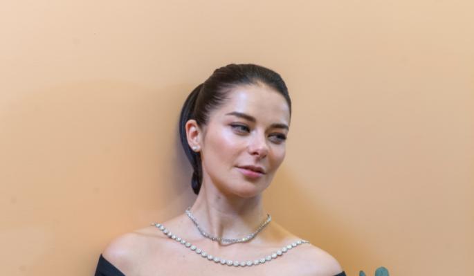 Марина Александрова обнародовала редкие кадры с мужем