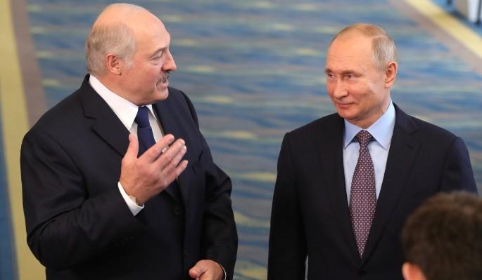 Лукашенко раскрыл детали переговоров с Путиным перед выборами: Мы в одной лодке