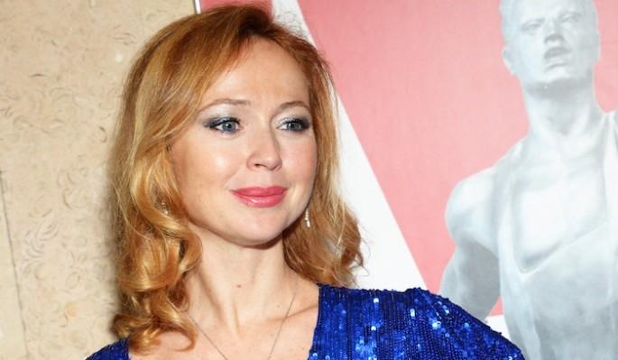 Захарова вспомнила о потере волос: Как я рыдала