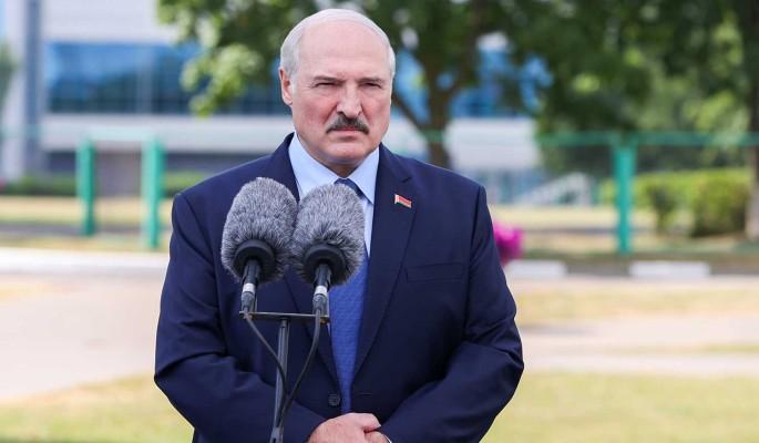 Лукашенко сделал первое заявление после выборов
