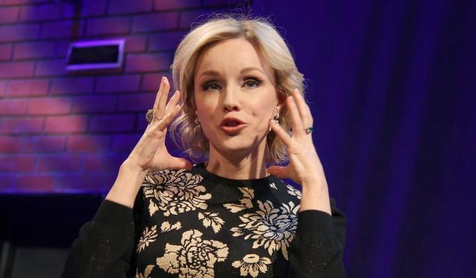 Марина Зудина прокомментировала слухи о романе с женатым Андреем Смоляковым