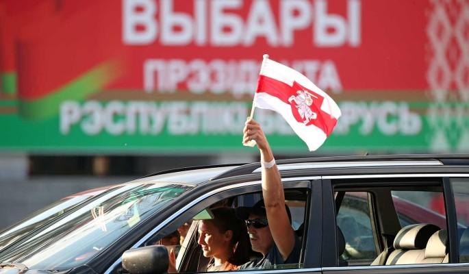 Лукашенко назвал прошедшие в Белоруссии выборы праздником