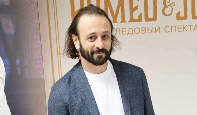 Илья Авербух отказывается от самого дорогого ради новой пассии