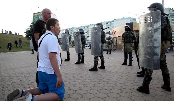 Эксперт: Провал протестов в Белоруссии повлияет на молодое поколение