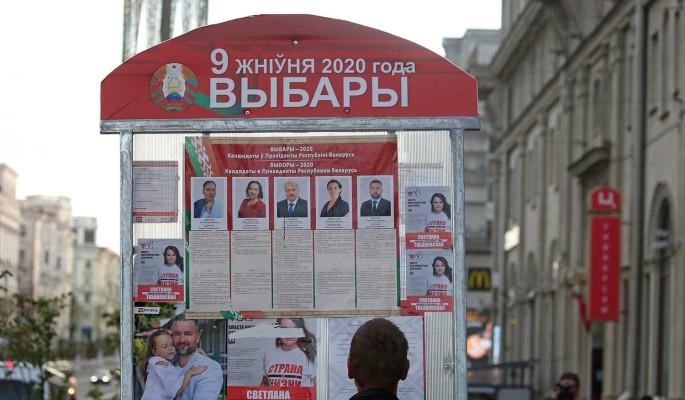 В Белоруссии отреагировали на угрозы ЕС ввести санкции: Не спешите с заявлениями