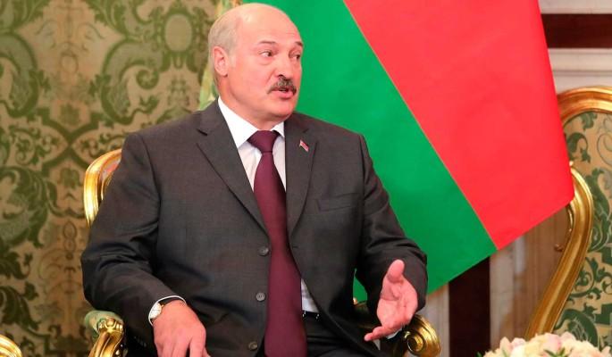 Лукашенко высказался о протестующих: Безработные с криминальным прошлым