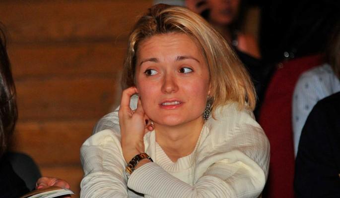 Бывший муж Надежды Михалковой показал фото с подросшими детьми