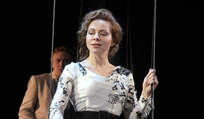 Изможденное лицо Екатерины Гусевой напугало поклонников