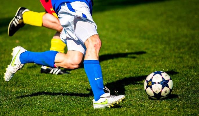 Gillette поддерживает российский футбол
