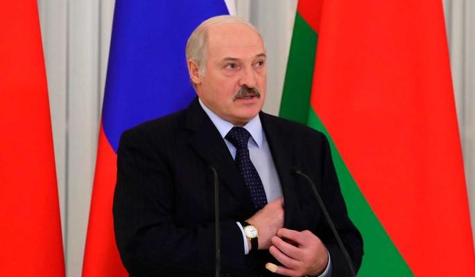 Лукашенко впервые высказался о забастовках на предприятиях Белоруссии