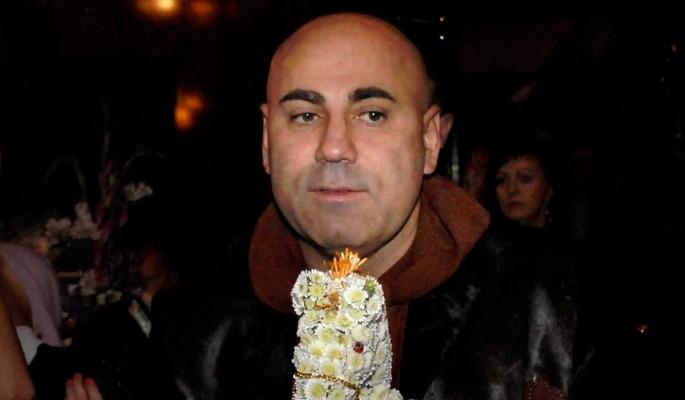 Иосиф Пригожин выдвинут на пост нового министра культуры России