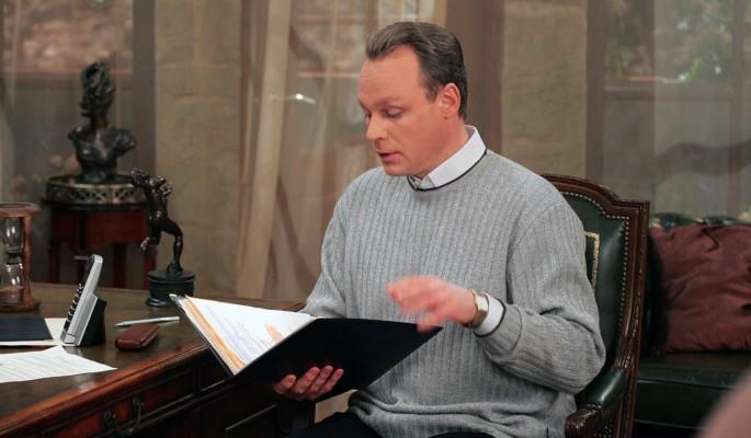 Жигунов высказался о съемках продолжения сериала