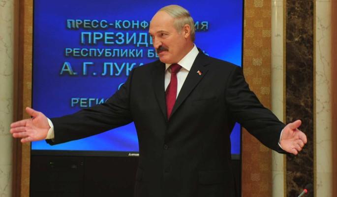 Лукашенко отреагировал на сообщение об отъезде из Белоруссии