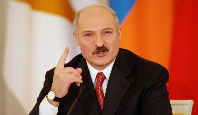 """Солист группы """"Каста"""" о Лукашенко: Потерял фактическое и моральное право руководить Белоруссией"""