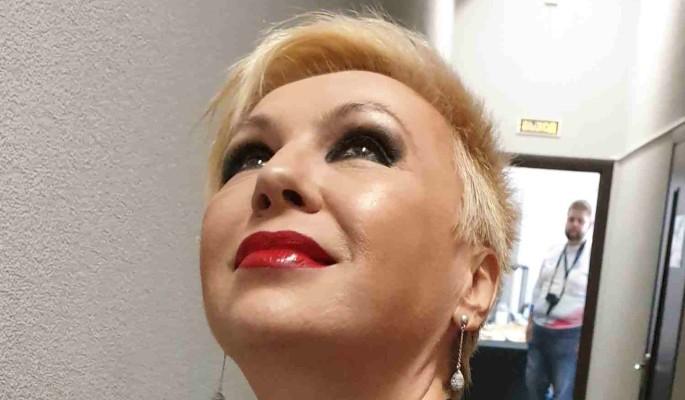 Срочно: умерла Валентина Легкоступова