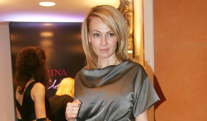 Рудковской потребовалось серьезное лечение