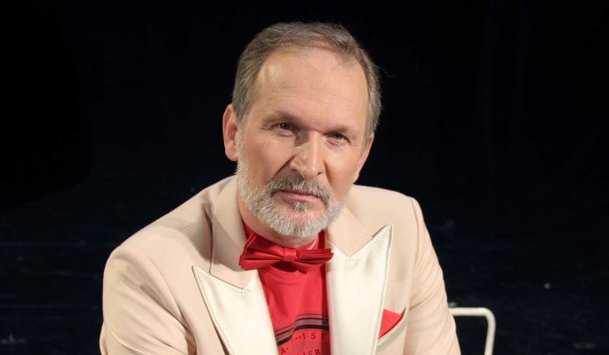 Радзюкевич прокомментировал слухи о большом гонораре для Добронравова из бюджета
