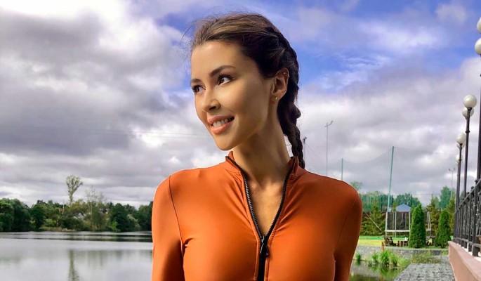 Дочь Заворотнюк рассказала о комплексах из-за веснушек: Хотела избавиться