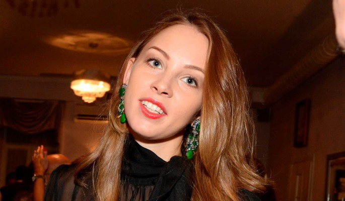 Молодая жена Диброва столкнулась с коронавирусом