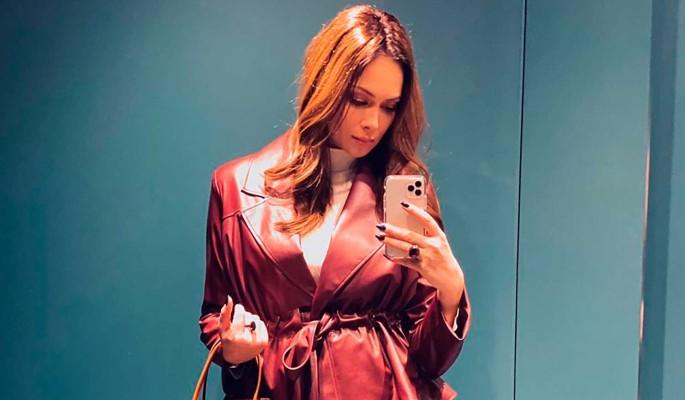 """""""Это очень позорно"""": Самбурская рассказала о своих изъянах"""