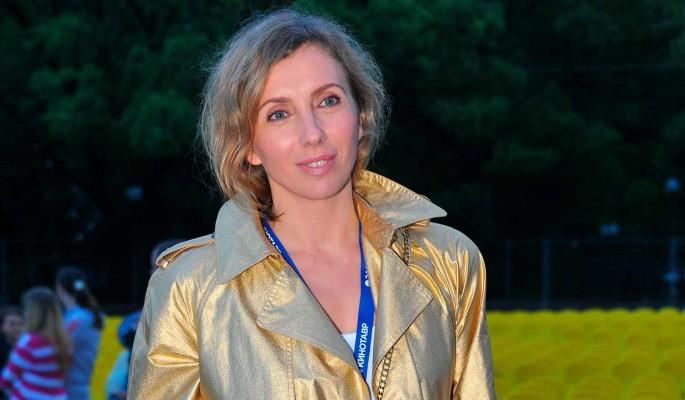 Светлана Бондарчук после свадьбы призналась в любви другому мужчине